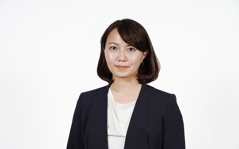 香川 恵美
